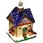 Navidad Del Viejo Mundo Nuestro Ornamento Sop + Envio Gratis