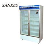 Enfriador Vertical Sankey Mod Rfd-2462 (24p³) Nueva En Caja