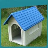 Cucha Para Mascotas Lavable Exterior/ Interior Desarmable