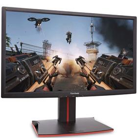 Monitor Led Gamer 27 Viewsonic Xg2701 Hdmi Usb 3.0 Dp Envio