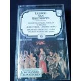Ludwig Van Beethoven Los Grandes Compositores Vol 6