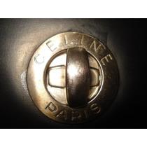 Clutch Celine Paris Seminuevo En Oferta 100% Original¡¡