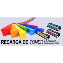 Toner Sharp Mx2300n, 2600, 2700 Mx3501n Y Mx 4501n Recargas