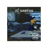 Libro El Santos X Tomo(tenemos La Coleccion Compl) Jis Trino