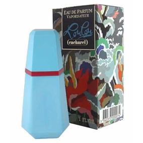 Perfume Cacharrel Lou Lou Feminino 50ml Original F.grátis