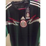 Jersey De México adidas 2014
