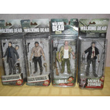 Walking Dead Rick Grimes The Governor Excelentes ! Serie