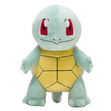 Squirtle Peluche Genuino Pokemon Center Envio Gratis