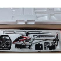 Helicoptero Control Remoto Grande