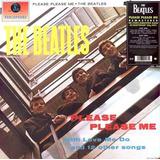 Vinilo Please Please Me - The Beatles
