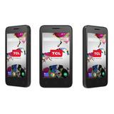Celular Smartphone Tcl E400 5mpx Dual Sim Dual Cam
