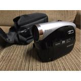 Filmadora Mini Dv Samsung Modelo Sc-dx103