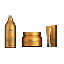 Kit Nutrifier 3 Productos Grandes Loreal Profesional