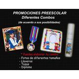 Paquetes De Promocion Y Grado - Preescolar-sexto-bachiller