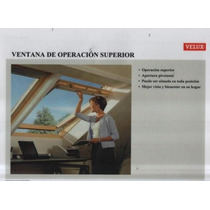 Velux Ventana Para Techos 1.14x1.18