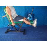 Cadeira Extensora - Produto Novo Levere Fitness