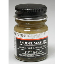 Pinturas Enamel-model Master. Para Modelismo, Testors.!