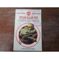 Livro Contos Do Terror