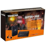 Monitor Retorno Sem Fio In Ear Vocal Guitar Takstar Wpm-10