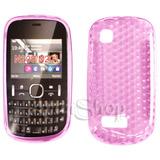 Capa Silicone Tpu Premium Nokia Asha N200 N201