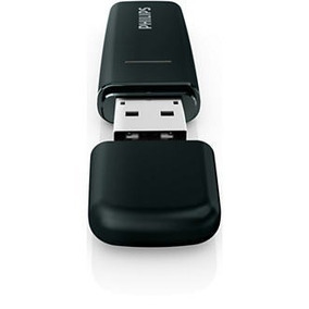 Pta127 Adaptador Wireless Usb P/ Tvs Philips, Wi-fi, Sem Fio