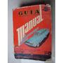 Guia Manual De Especif Tecnicas Autos Tractores Fiat Deutz