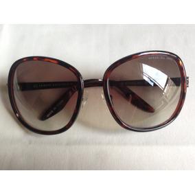 Óculos De Sol Armani 100% Original!