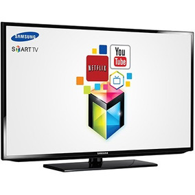 Tv 58p Samsung Led Smart Full Hd Hdmi Usb - Un58h5203agxzd