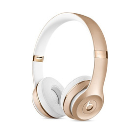 Fone Beats Solo 3 Wireless Lacrado Garantia Apple 1 Ano