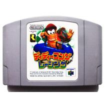 Diddy Kong Racing Japones N64 - Nintendo 64
