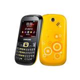 Samsung Corby Smart Gt B3210 C/ Teclado Qwerty - Novo