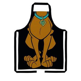 Avental De Cozinha Scooby Doo Cachorro