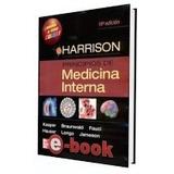 Libro: Principios De Medicina Interna - Harrison - Pdf