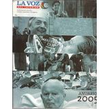 La Voz Del Interior Anuario 2005 Cordoba 116 Paginas