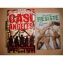 Casi Angeles Lote De 2 Libros La Isla De Eudamon Y Resiste