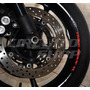 Friso Adesivo Refletivo Roda Moto R03 Suzuki Srad Gsx R 750