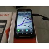 Celular Motorola Moto Iron Libre Personal Movistar 3g Claro