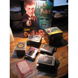 Estampas Panini Harry Potter (todos Los Album)