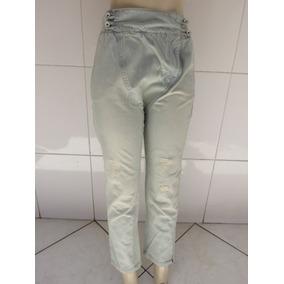 Calça Jeans Saruel Hering 40 Nova