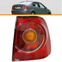 Lanterna Traseira Polo Sedan 2007 2008 2009 2010 2011 Canto