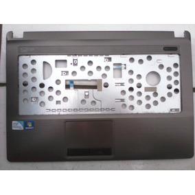 Carcaça Notebook Asus X44c Completa C/ Touch