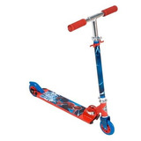 Scooter Spiderman, Marca Huffy, Nuevo Y Original