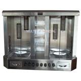 Máquina De Churrasco Grego,shawarma, Kebab. Capacidade:150kg