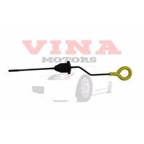 Vareta Nível Óleo Câmbio Automático Honda Civic 01-06 1.7