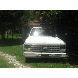 Chevrolet Silverado 80 Motor D33 Nissan 5 Quinta Alta Y Baja