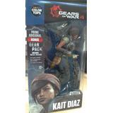 Kait Diaz: Mcfarlane Gears Of War