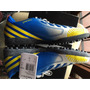 Botines Adidas Papi Futbol Sintetico Predito Lz Trx Tf