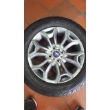 Rin Y Llanta Ford Eco Sport 16 Nuevo.
