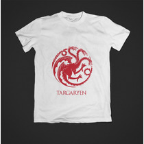 Camisa Game Of Thrones