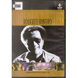 Dvd Roberto Ribeiro - Programa Ensaio 1991